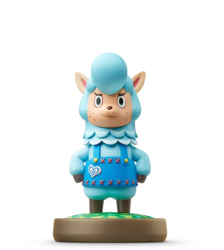 Cyrus - Animal Crossing series