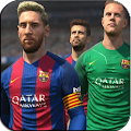 Game Pro Evolution Soccer 2017 APK for Windows Phone
