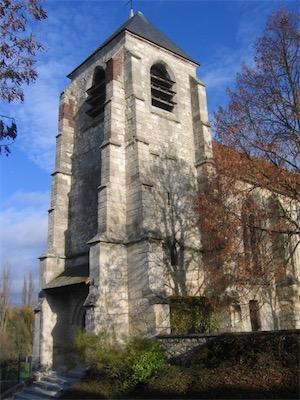 photo de L'Assomption de Notre Dame (Lachelle)