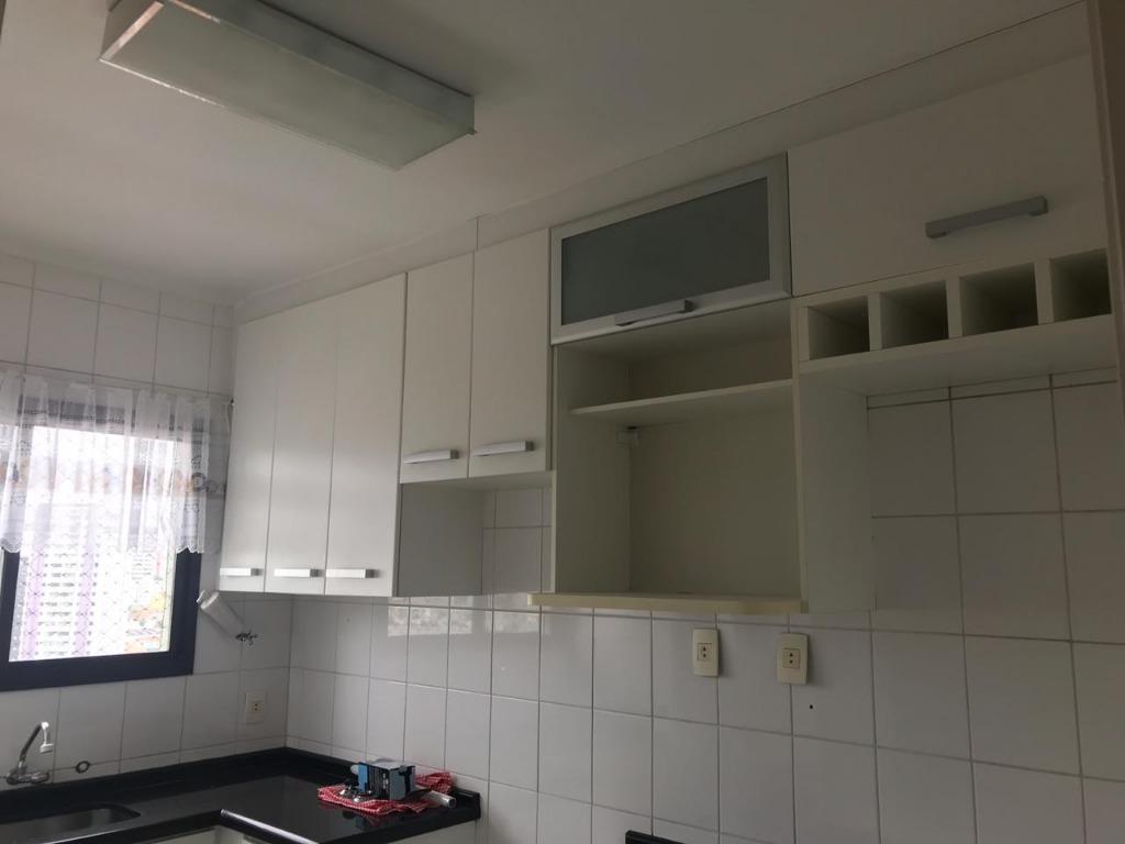 Venda Apartamento 2 dormitorios