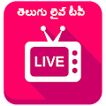 Free Telugu Live TV,Movies & Shows APK for Windows 8