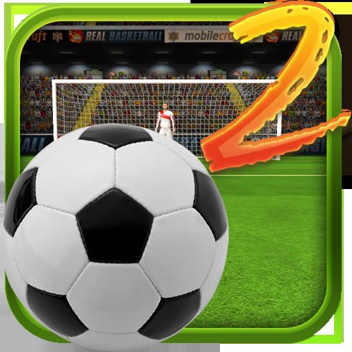 Flick Shoot 2 (game)