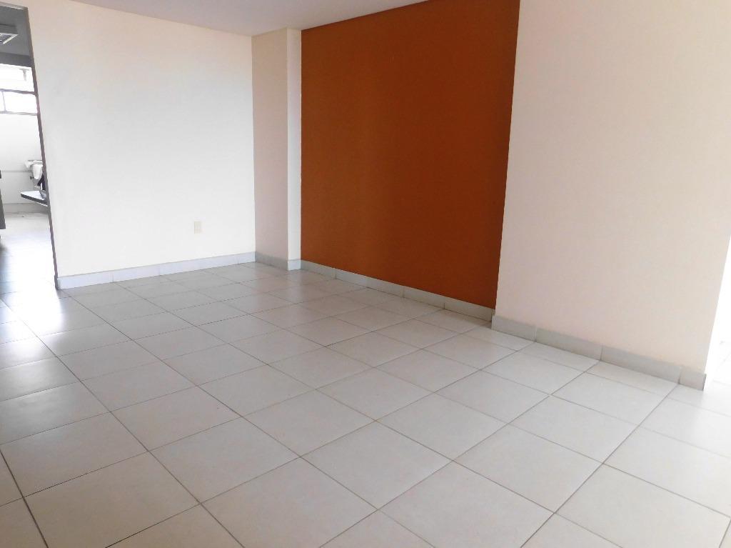 Apartamento residencial para venda e locação, Manaíra, João Pessoa - AP4691.