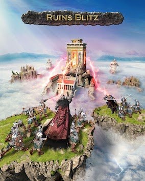 Clash Of Kings: Zahod APK screenshot thumbnail 6