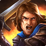 Jewel Fight: Heroes of Legend Icon