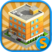 City Island 2 - Building Story APK for Bluestacks