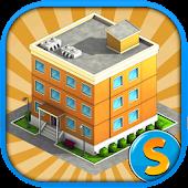 Free City Island 2 - Building Story APK for Windows 8