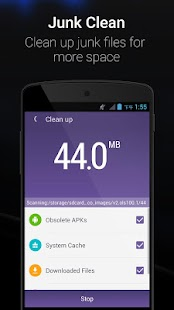 Free NQ Mobile Security & Antivirus APK for Windows 8