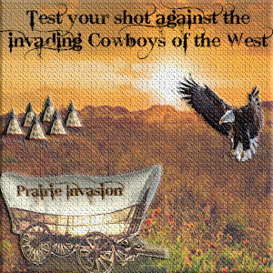 Prairie Invasion