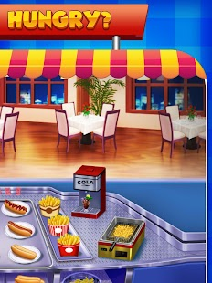 Game Food Court Fever: Hamburger 3 APK for Windows Phone