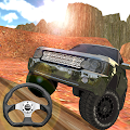 Offroad Car Driving APK for Bluestacks
