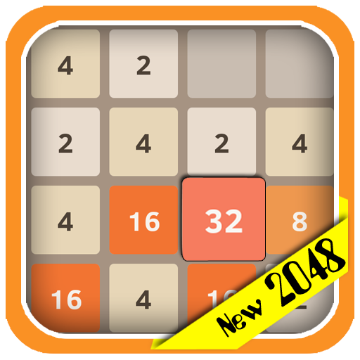 2048 Puzzle Challenger - Free (game)