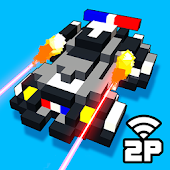 Hovercraft: Takedown APK for Bluestacks