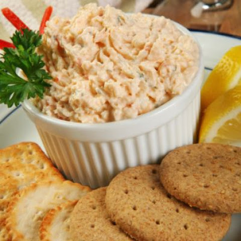 Our Favorite Crab Dip