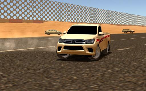 Drift هجولة screenshot 12