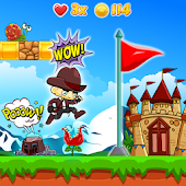 Super Jack Run World APK Descargar