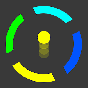 Color Twist:Pass Through Color for Android