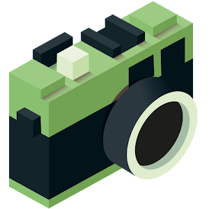 8Bit Photo Lab, Retro Effects For PC (Windows & MAC)