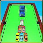 Billiards Pool Cars: Car Pool Ball Stunt Icon