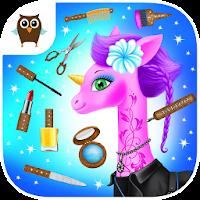 Fairyland 3 Unicorn Family For PC