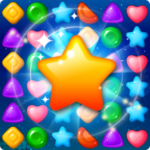 Jelly Star Night Icon