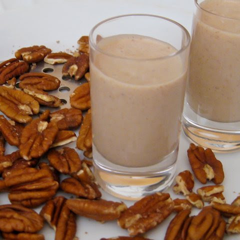 Maple Pecan Pie Smoothie