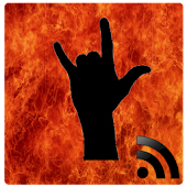 Download Heavy Metal And Rock News APK to PC