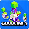 Good Craft 2 APK for Bluestacks