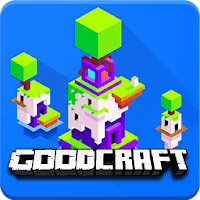 GoodCraft 2 For PC (Windows And Mac)