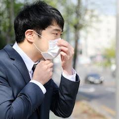 봄, 미세먼지뿐 아니라 비도 조심해야