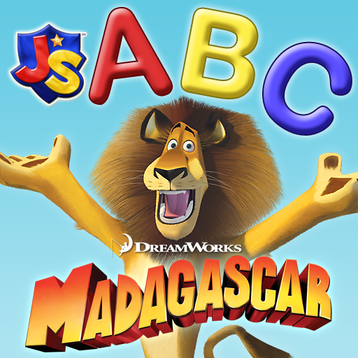 Madagascar: My ABCs (game)