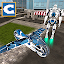 APK Game Flying Robot Bike Simulator for iOS