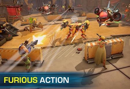 Evolution 2: Battle for Utopia for pc