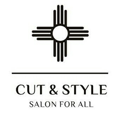 Cut & Style, Sector 43, Sector 43 logo