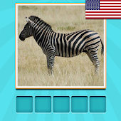 Animals Quiz APK for Bluestacks