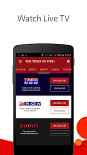 Download News by The Times of India APK for Laptop