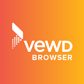Vewd Browser icon