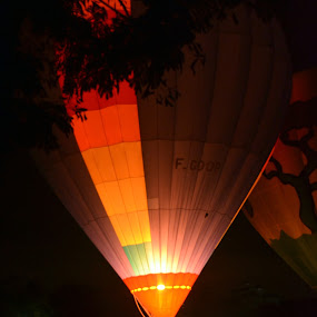 Hot Air Balloon by Hazmi Anas - News & Events World Events ( putrajaya, hot, malaysia, air, balloon )