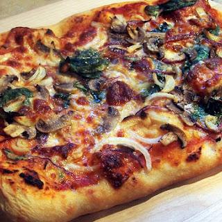 Garlic And Onion Pizza Recipes