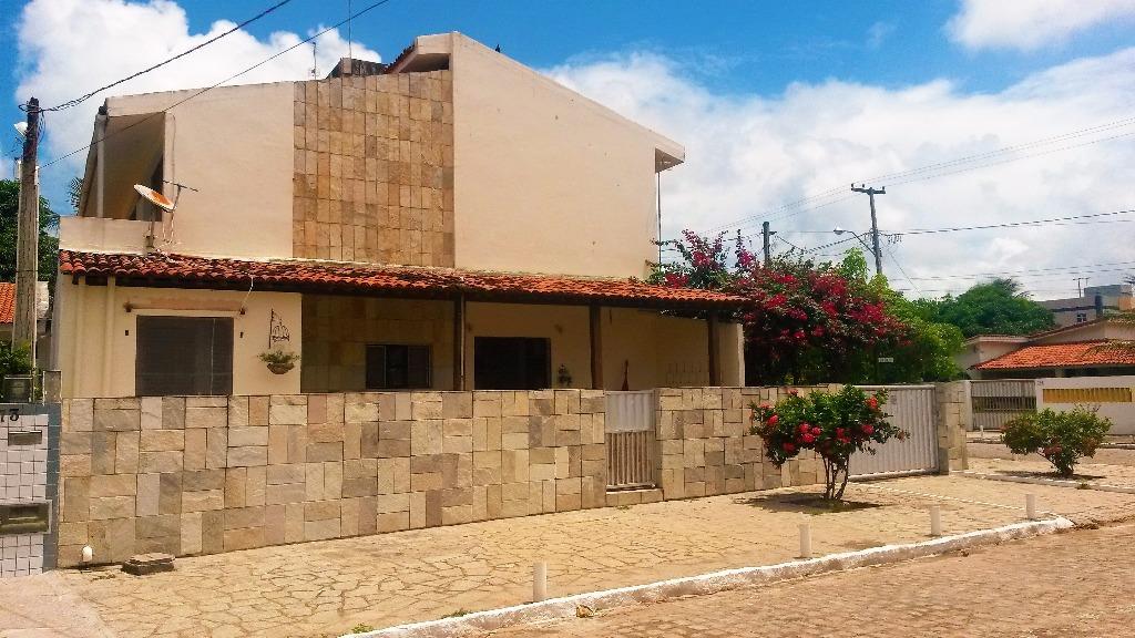 Casa residencial à venda, Formosa, Cabedelo - CA1320.