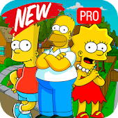 Pro The Simpsons 2017 Tips APK baixar