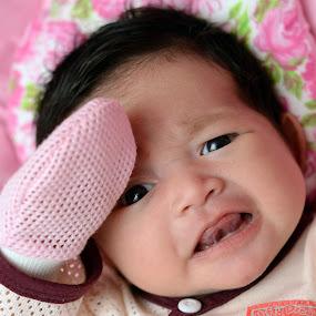 Salute by Syafizul  Abdullah - Babies & Children Babies