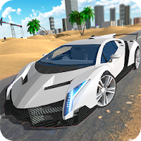 Extreme Car Driving Racing For PC