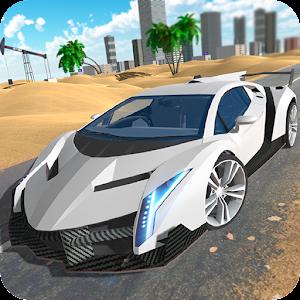 Extreme Car Driving Racing Online PC (Windows / MAC)