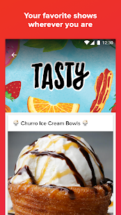 BuzzFeed: News, Tasty, Quizzes for pc