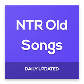 App NTR Old Songs APK for Kindle