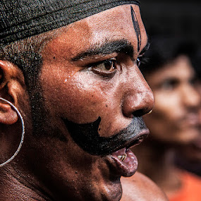 The Oshur by ডাঃ মুহাম্মদ হাসান - People Portraits of Men ( bangladesh, oshur, people, portrait, dhaka )
