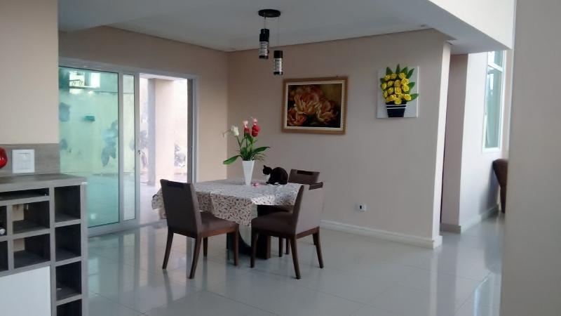 Casa 5 Dorm, New Ville, Santana de Parnaiba (CA0912) - Foto 4