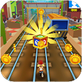 New Subway Surf : Rush 2017