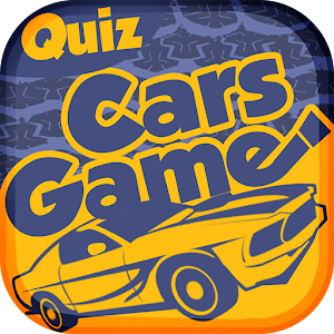 Cars Game Fun Trivia Quiz